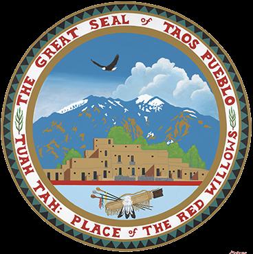 Taos Pueblo Seal-370H.png