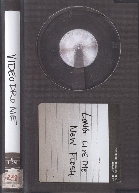 1983. «Videodrome»