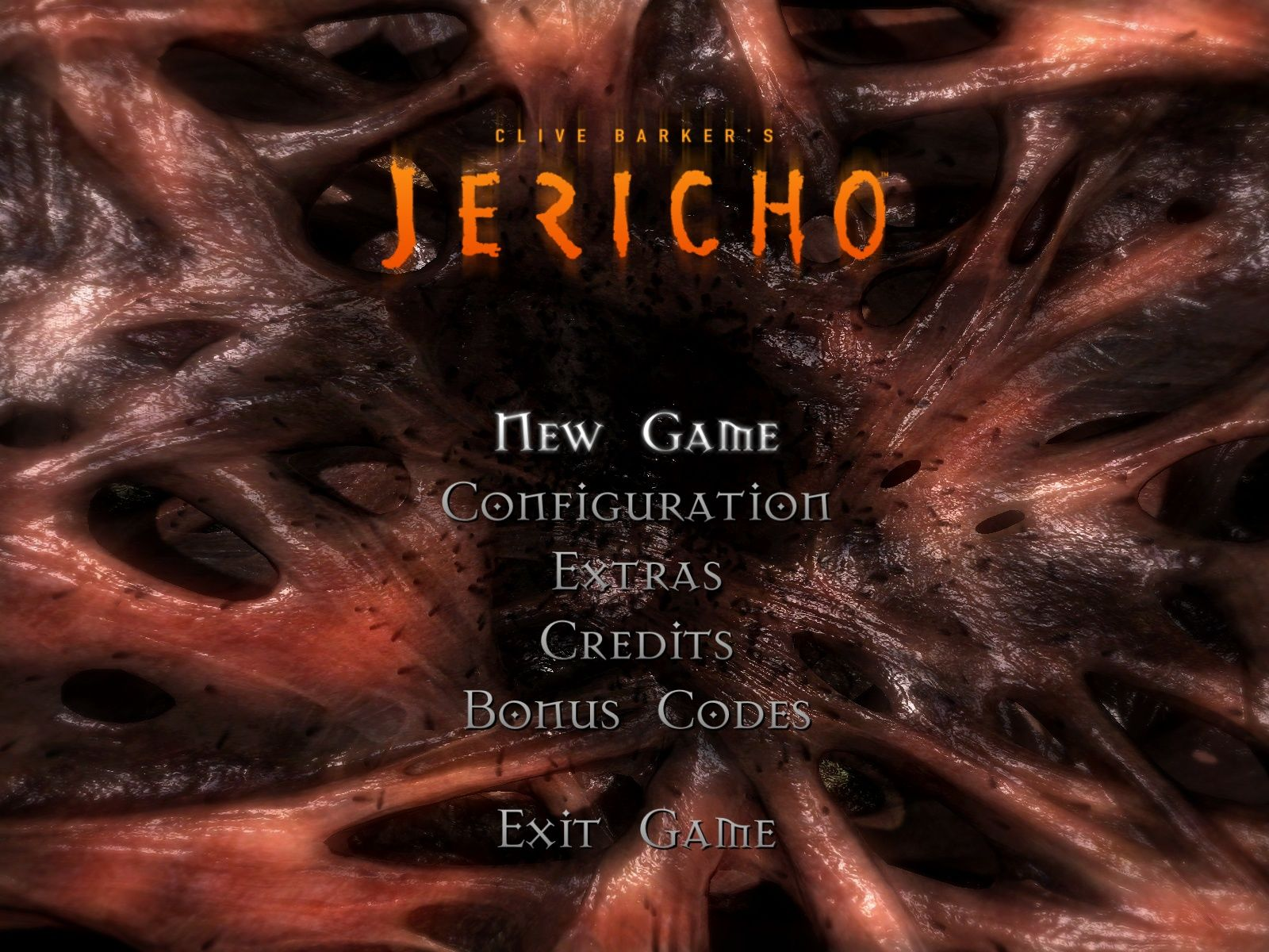 258076-clive-barker-s-jericho-windows-screenshot-main-menu