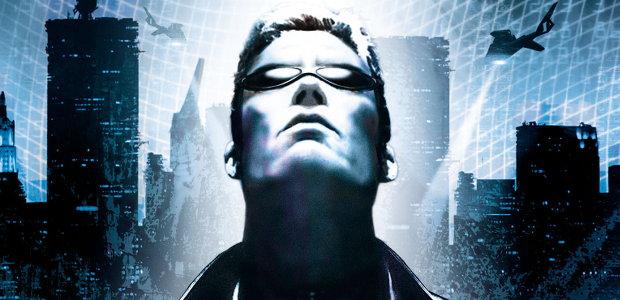 Deus Ex (2000)