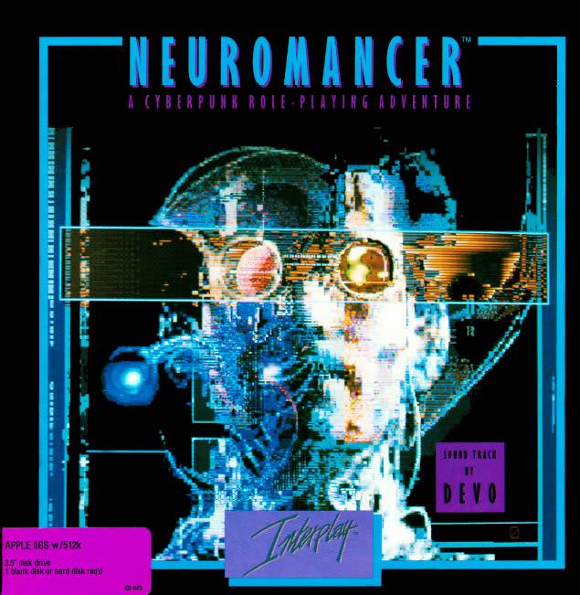 Neuromancer1988