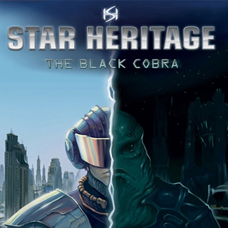 Star Inheritance 1. The Black Cobra