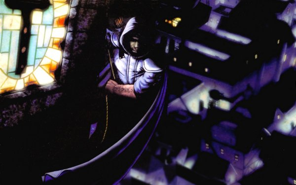 Thief. The Dark Project (1998)
