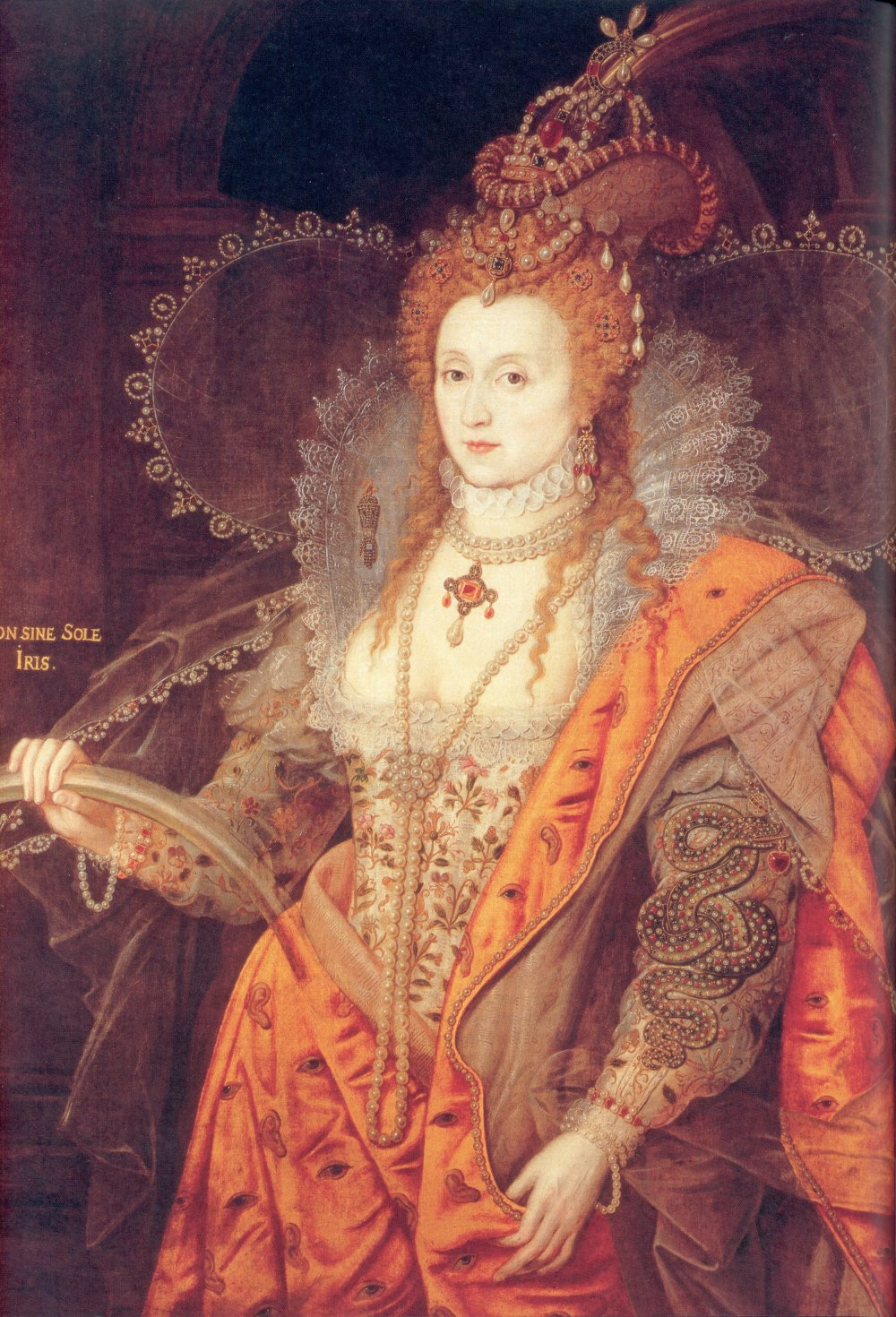 1600-1602. The Rainbow Portrait of Queen Elizabeth I.jpg