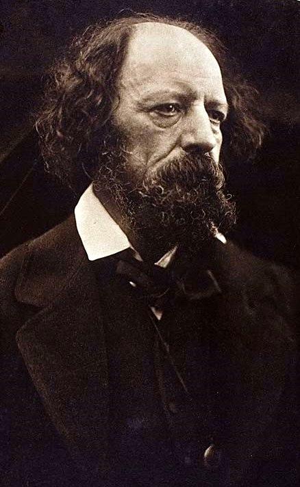 Це зображення має порожній атрибут alt; це ім'я файлу alfred_lord_tennyson_1869.jpg
